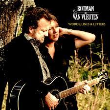 Love Letters Concert door Helen Botman en Peter van Vleuten @ stilte- en bezinningscentrum